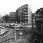 Cuatro Caminos en los años 60