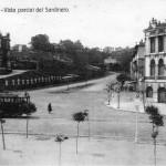 La Cañía en 1923