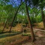 El nacimiento del Ebro en 360 grados