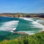 Ocho rutas para que te pongas la mochila y camines por Cantabria