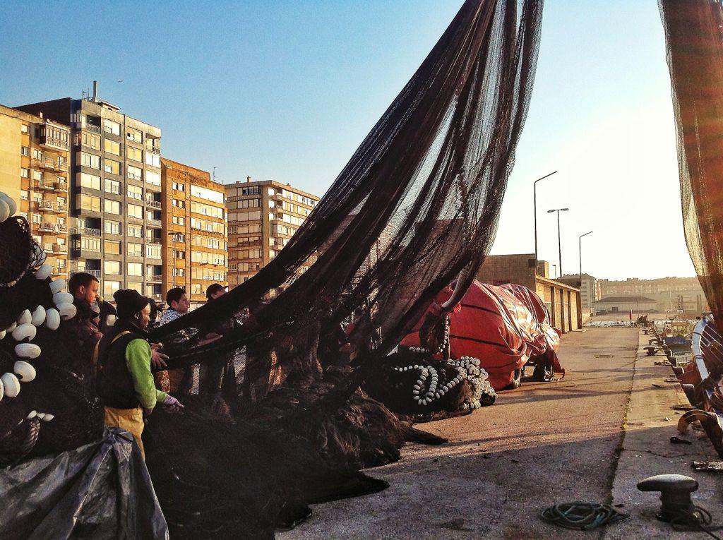 redes-barrio-pesquero-santander-cantabria