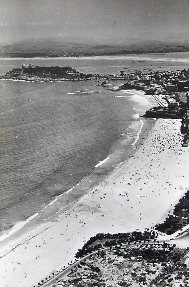 sardinero-vista-aerea-foto-antigua