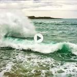 La danza de la mar