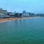 Playas minúsculas