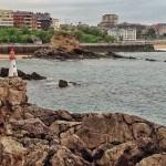 Santander tiene un nuevo faro