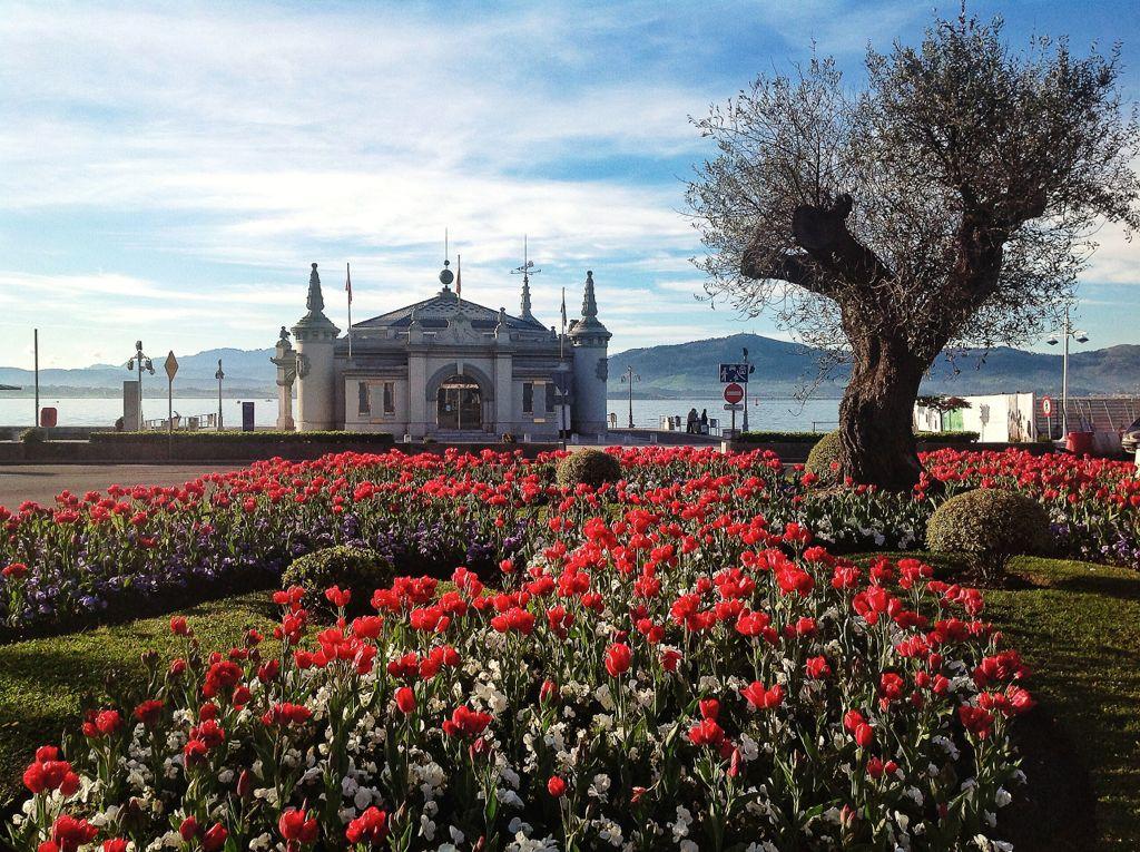 invasion-tulipanes-palacete-embarcadero