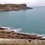 Mensajes de amor en la senda de Mataleñas
