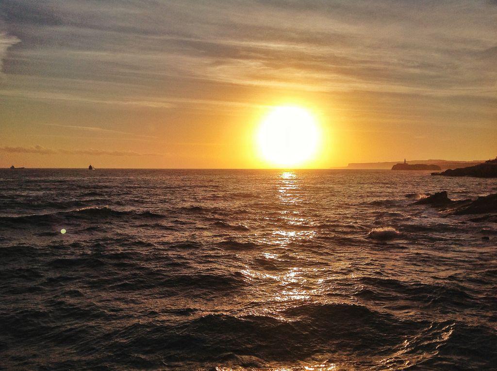 amanecer-santander-playa-del-camello