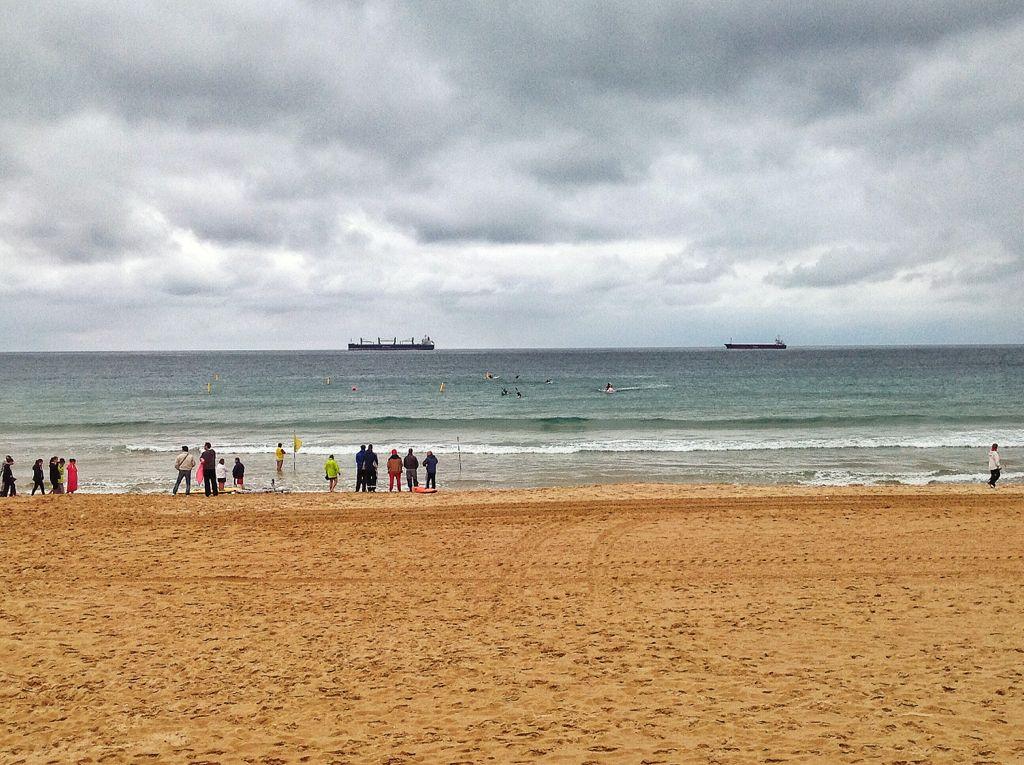 salvamento-santander-playa