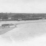 Por fin una foto de la terminal de cable telegráfico de la Segunda del Sardinero