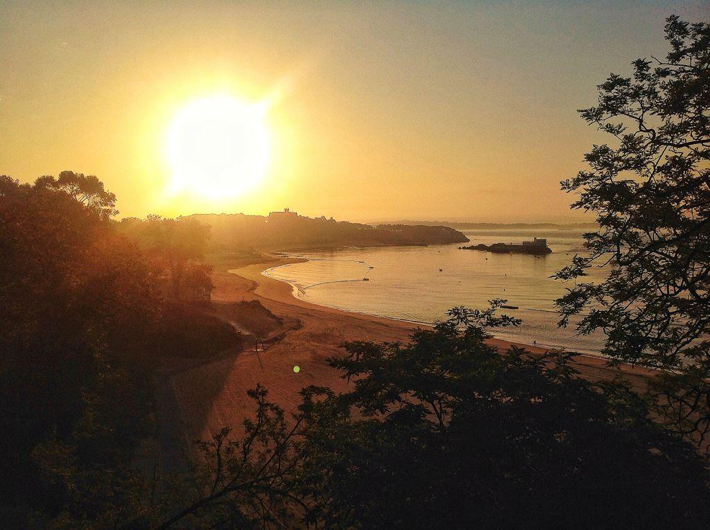 amanecer-potente-santander
