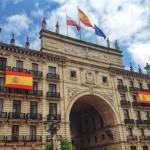 El banco de Santander más español que nunca
