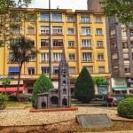 ¿Sabes que la catedral de Oviedo está en Santander?