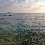 Crucero llegando a Santander