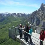 Lo conseguimos: Fuente Dé, una de las siete maravillas de España