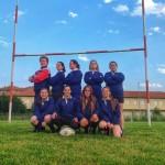 Se buscan chicas para jugar al rugby