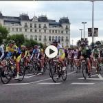 Toda la marcha Contador en dos minutos. Encuentra a Alberto Contador