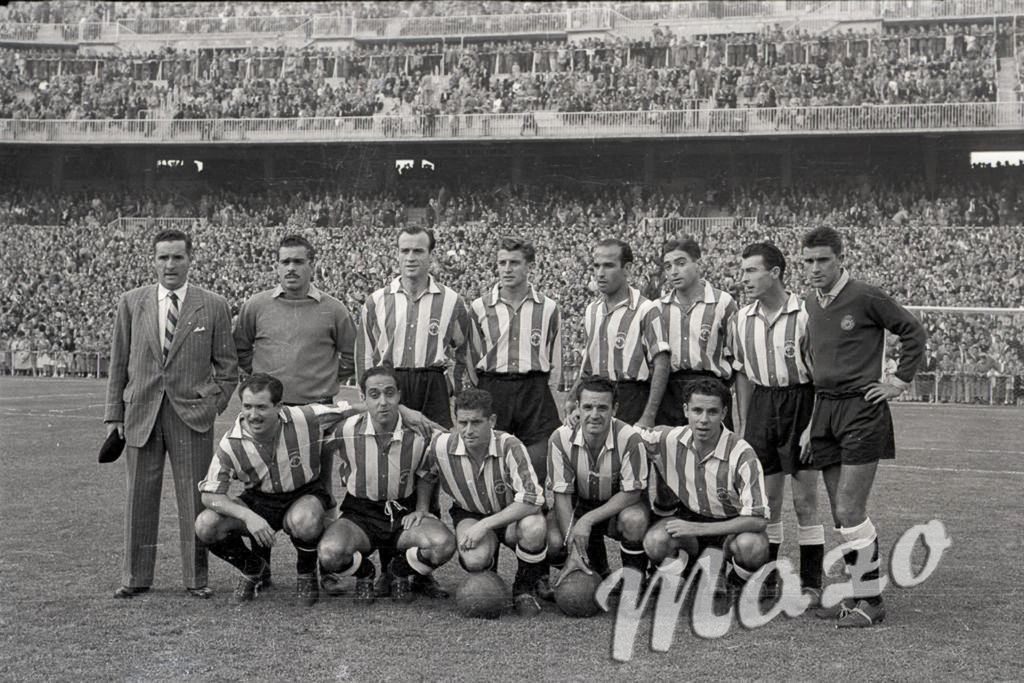 di-stefano-debut-real-madrid-plantilla-racing-1953