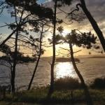 La isla de Mouro bajo rejas