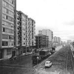 Santander cuando Marqués de la Hermida estaba en plena construcción