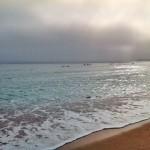 Resoluco desde la orilla