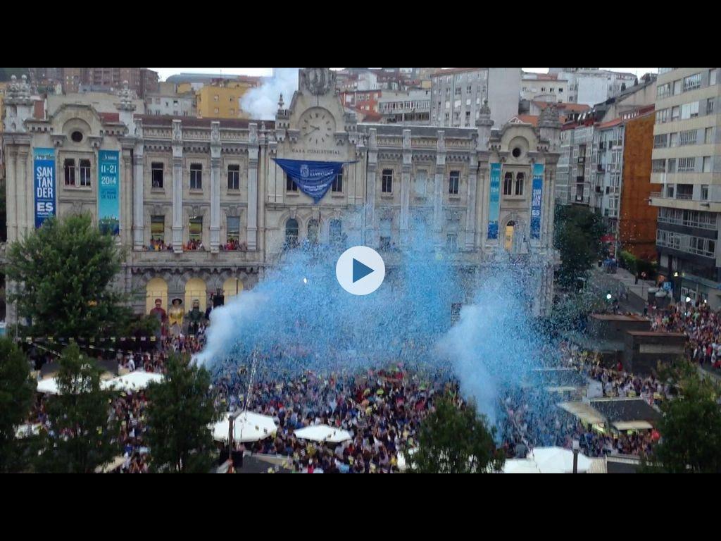 video-chupinazo-santander-2014