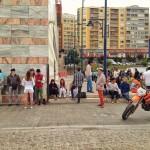 Todos quieren salir en la peli de Antonio Banderas sobre Altamira
