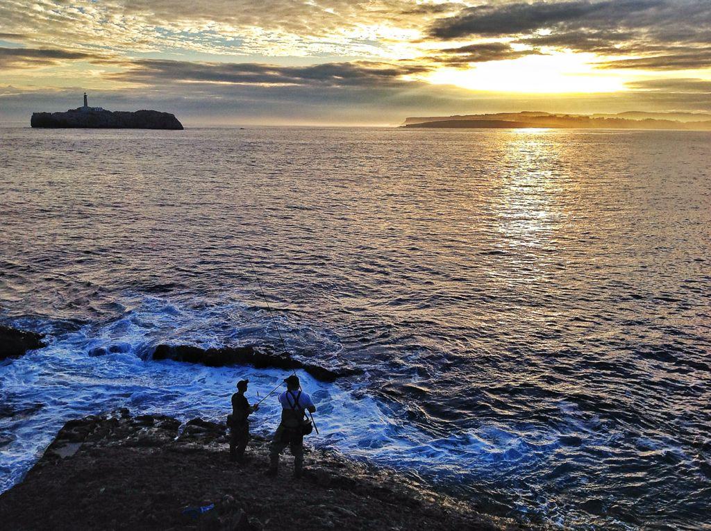 pesca-lastras-amanecer-santander