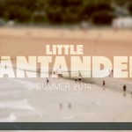 Little Santander – Summer 2014