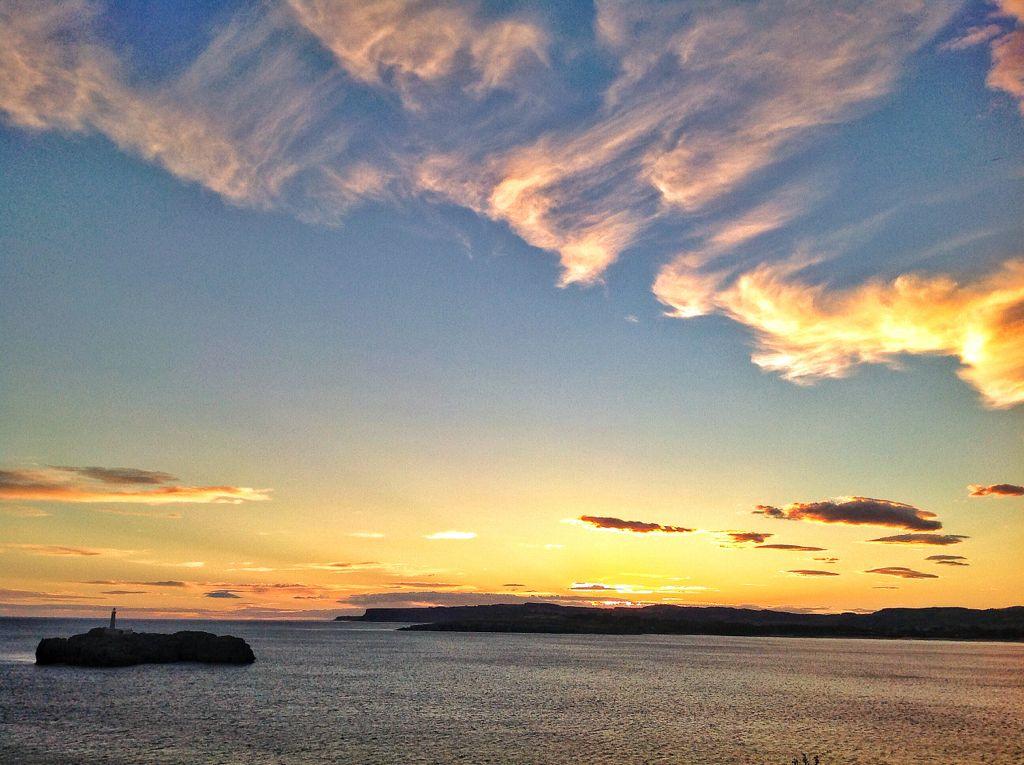 amanecer-isla-mouro-sur-santander-cantabria