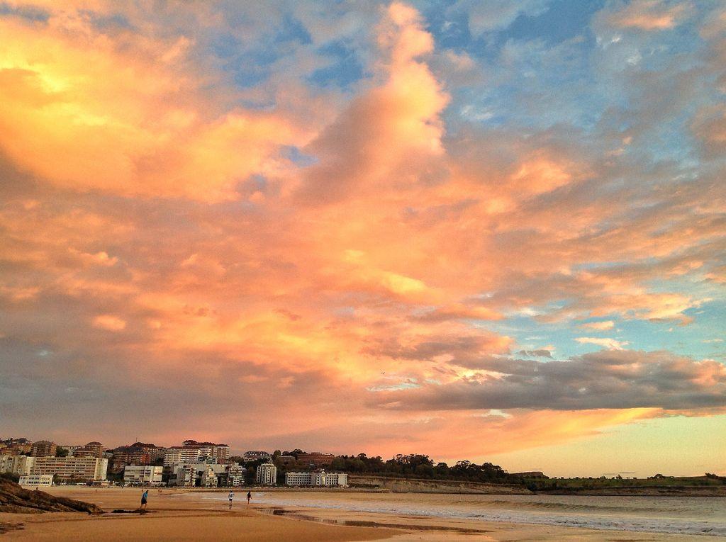 amanecer-sur-segunda-sardinero