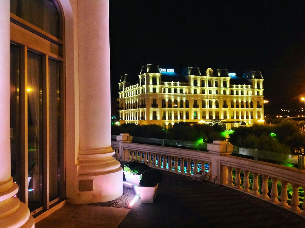 postales-nocturnas-hotel-sardinero