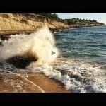 La ola del Chiqui