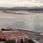 Santander y la bahía a nuestros pies. ¿Desde dónde?