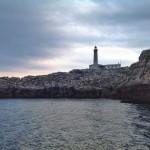 La isla de Mouro a tiro de piedra