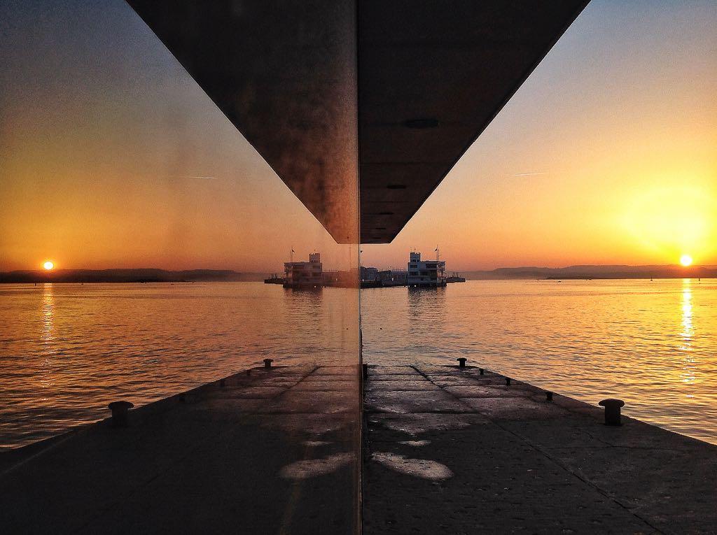 los-reginas-embarcadero-santander-amanecer
