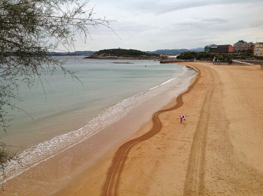 playa-sardinero-sur