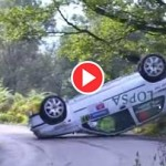 Rally Santander Cantabria 2014 | Crash, Show & Action