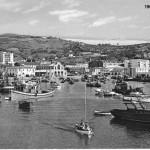 El Puerto de Laredo en los años 60