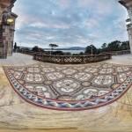 El mosaico de Palacio