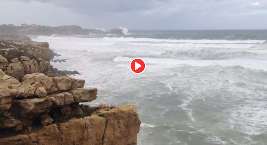 video-temporal-punta-dichoso