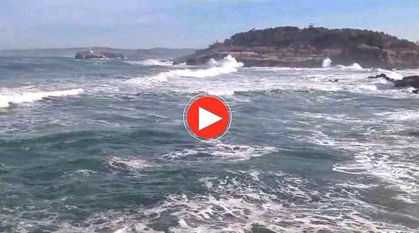 video-mar-manto-blanco
