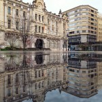 Santander del derecho y del revés
