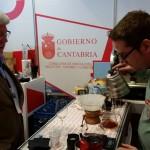 Café Dromedario, siempre con Cantabria