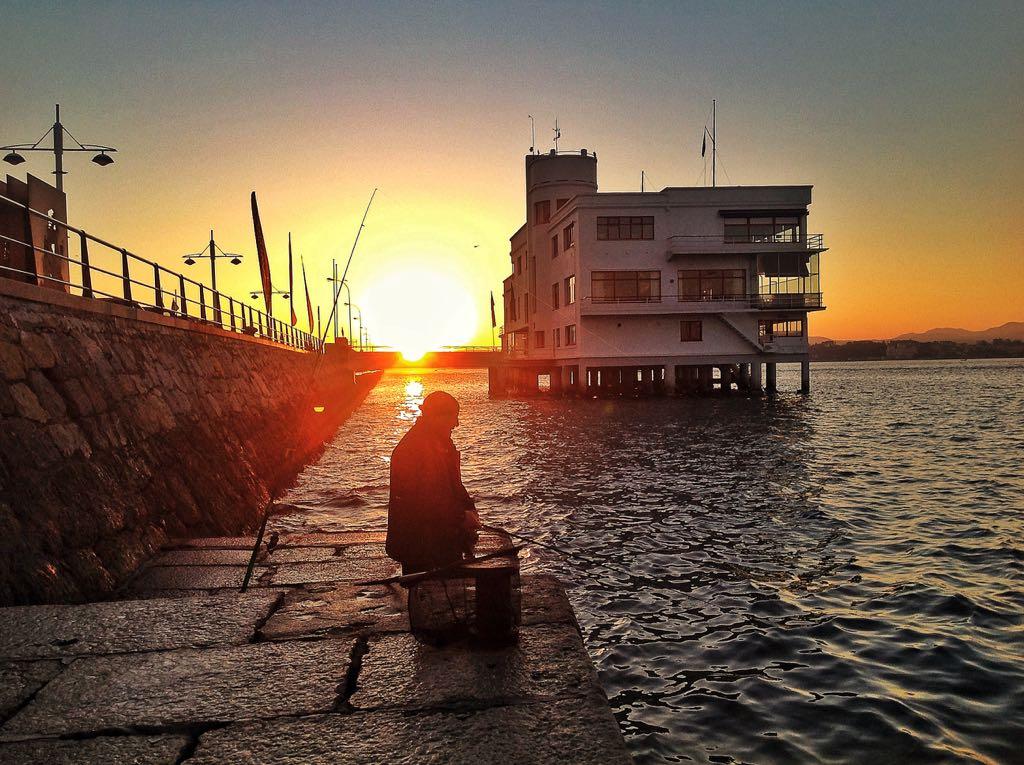 solazo-amanecer-pescador-santander