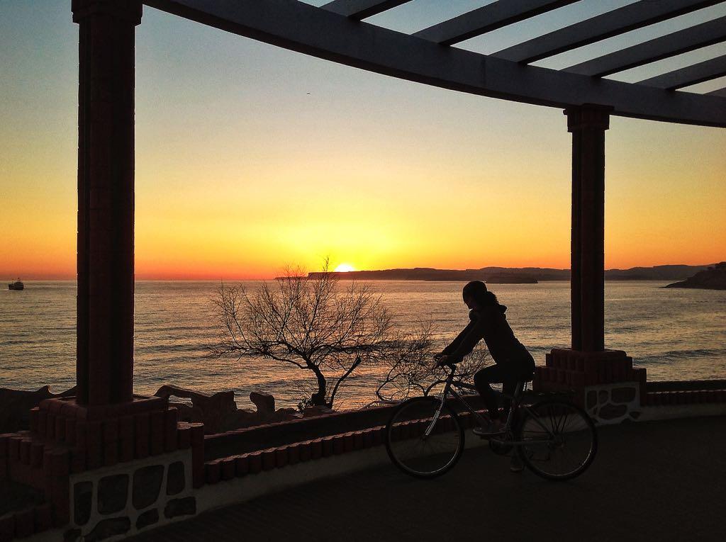 amanecer-piquio-bici-santander