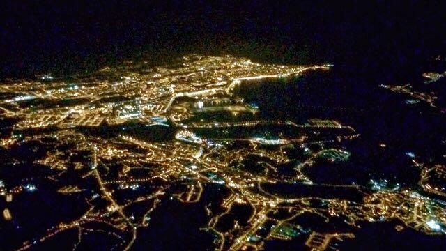 avion-santander-nocturna