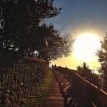 Caminito del cielo