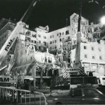 Recuerdos del antiguo hotel Bahía