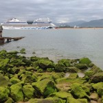 El crucero Aidasol ya está en Santander